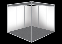 Exhibition Shell Scheme Manufacturers : Exhibition display stands uk shell clad exhibitions design